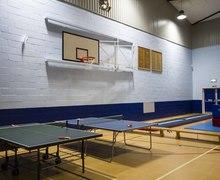 Sports hall 4