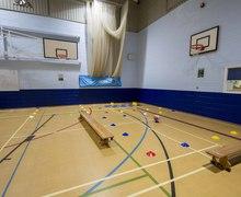 Sports hall 5