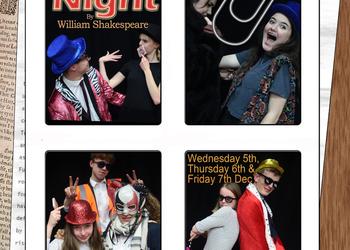 Twelfth Night - Upper School Play