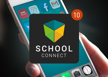 Introducing our new School Connect App