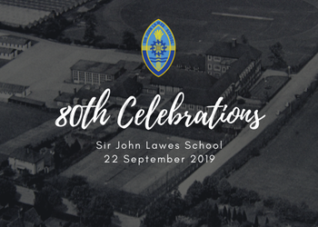 80th Celebrations tickets available now