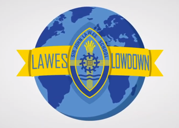 Lawes Lowdown, October 2020