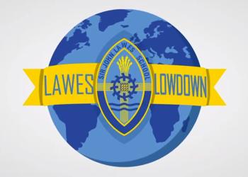 Lawes Lowdown, October 2019