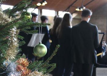 Christmas Concert Welcomes Festive Season