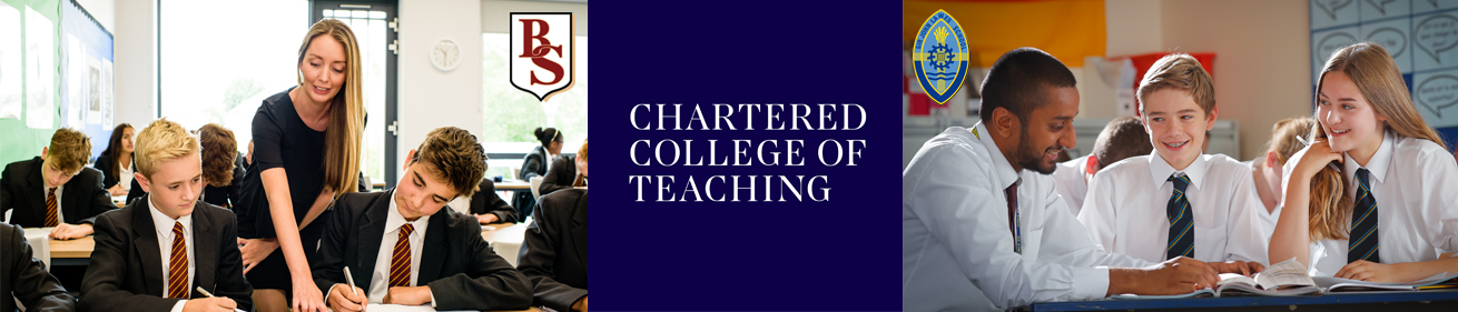 New Chartered College 1 1