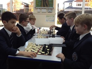 Chess use 1