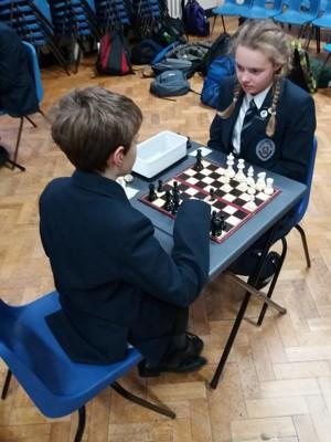 Chess millie boy