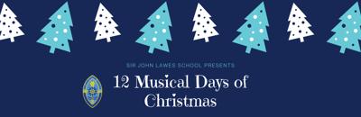 Copy of SJL 12 Days of Christmas
