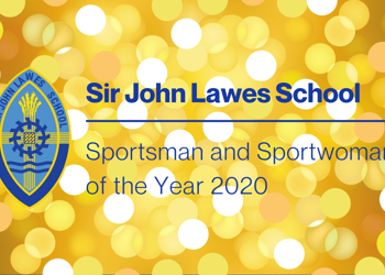 Sportsman and Sportwoman 2020 announced